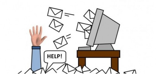 Six Ways Email Response 720 x 340