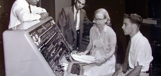 Dr Grace Hopper Mother of the Computer