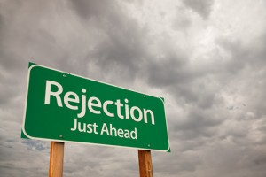 reasons why people reject ideas